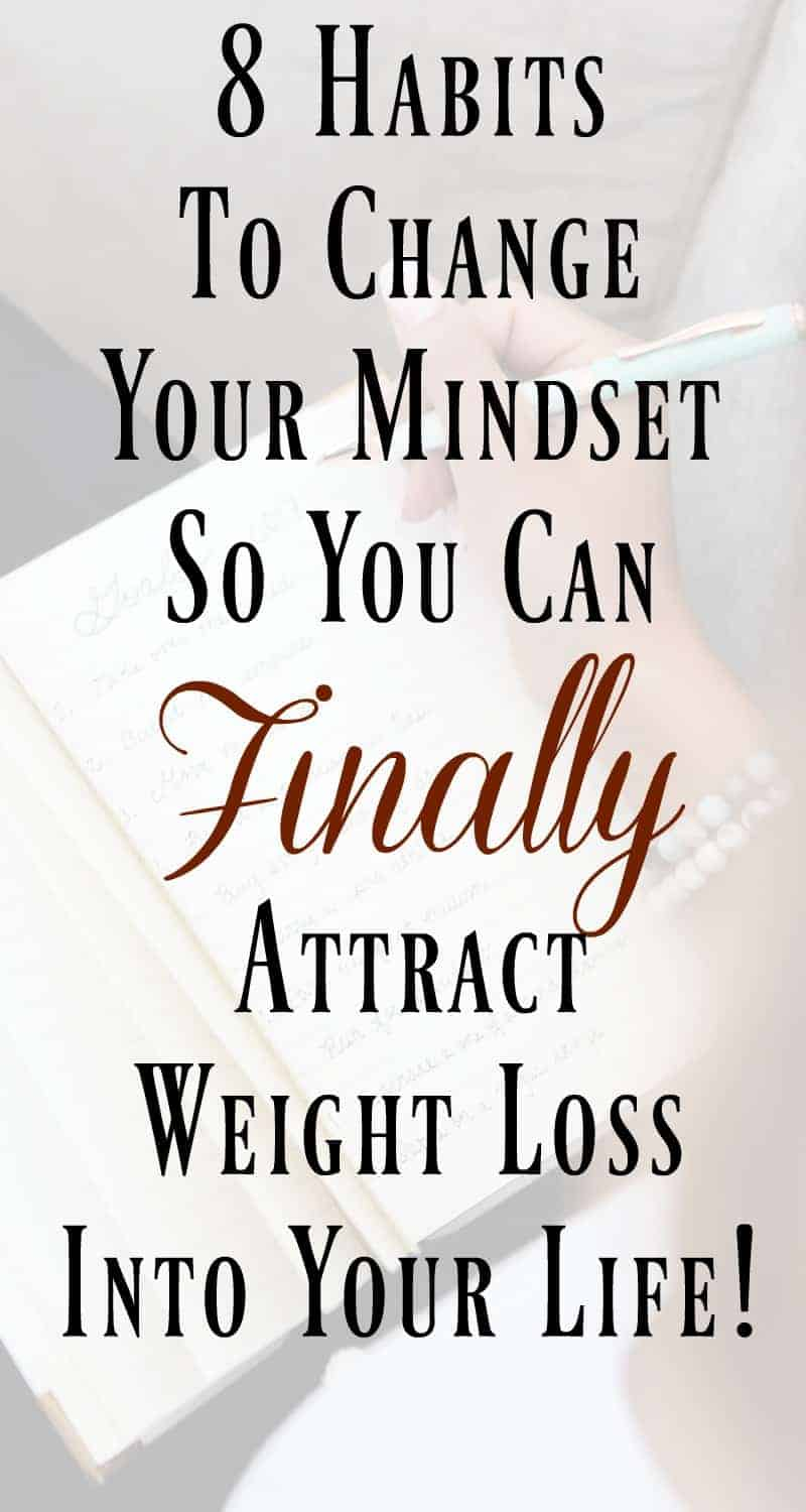 Things lose weight to help small