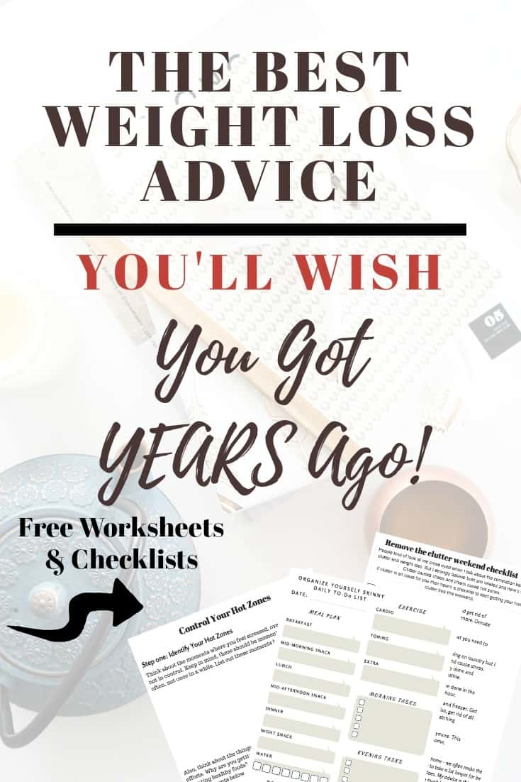 Best Weight Loss Advice