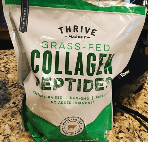 collagen update