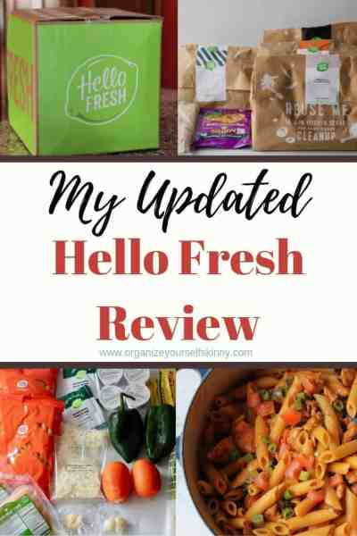 Hello Fresh Review: My Honest Experience