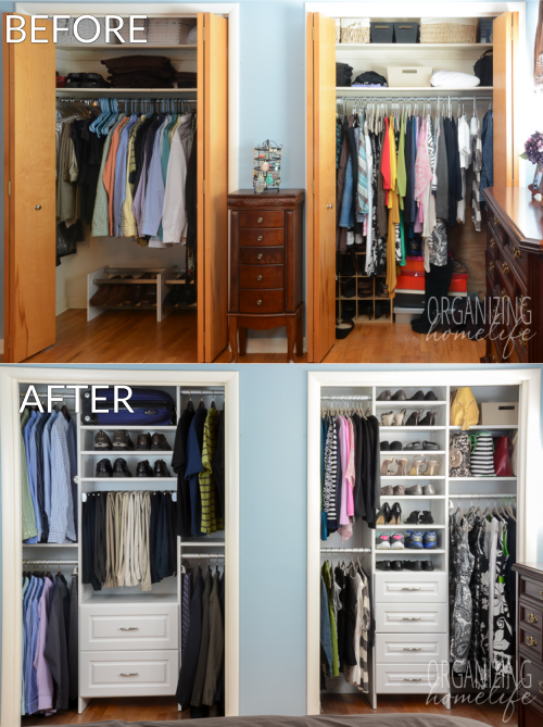 Closets Cost Do How Much Custom