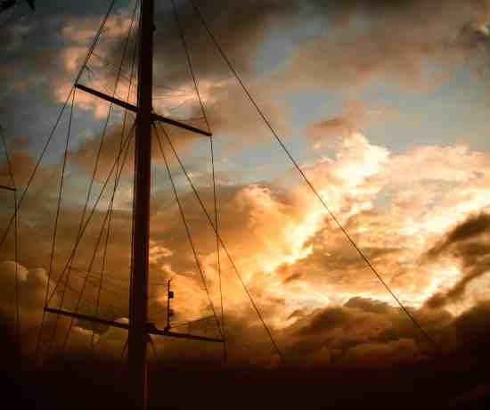 Setting Sail: How Good Stories Keep Giving