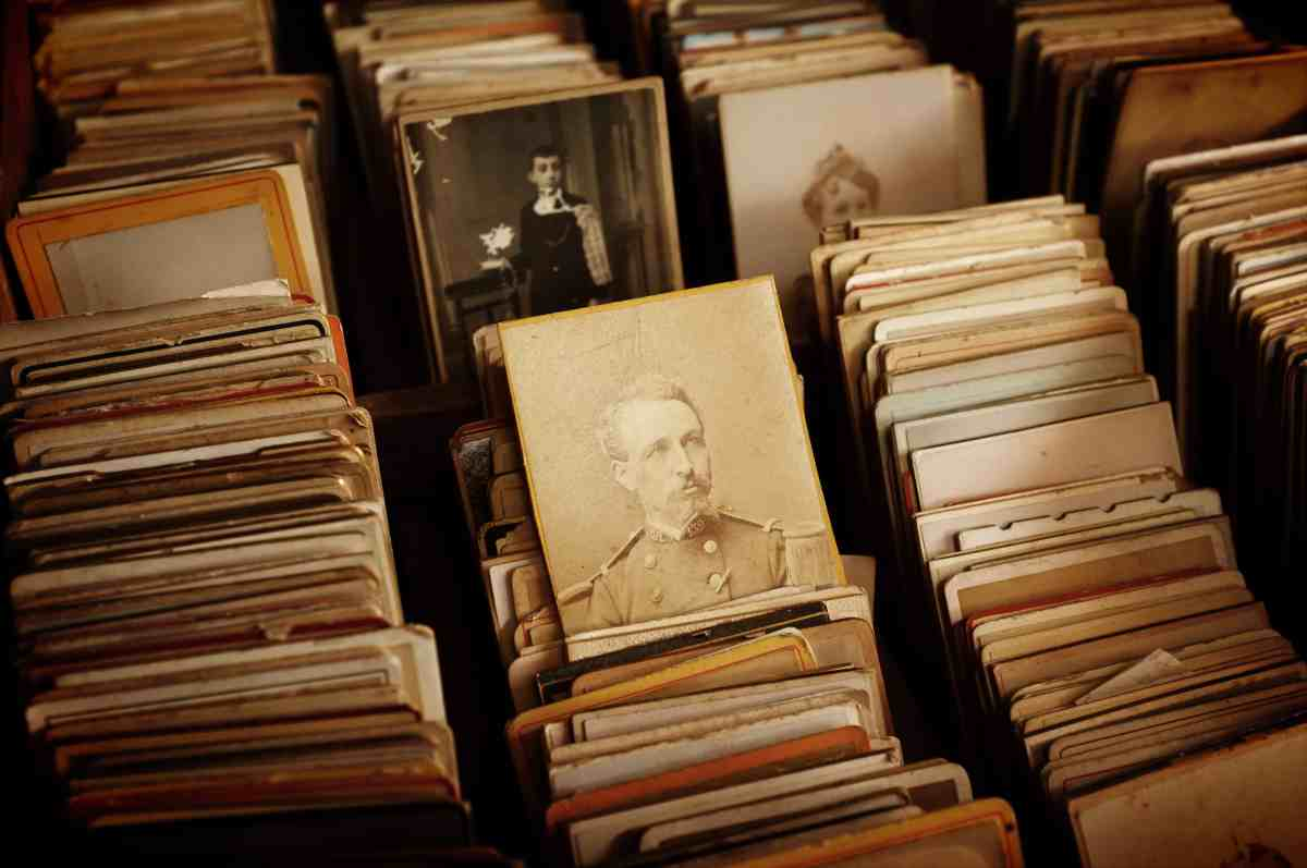 Where to Gather: Finding Photos of Your Ancestors in Unexpected Places