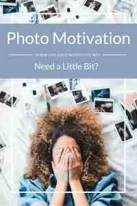 Photo Motivation: Need a little bit?