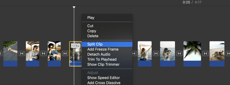 How to Create a Photo & Video Slideshow with iMovie for Mac | OrganizingPhotos.net