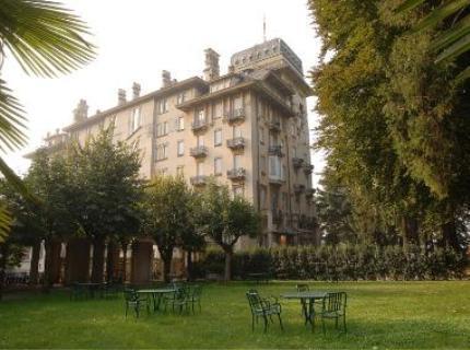 Palace Grand Hotel Varese  organizzazionedieventicom