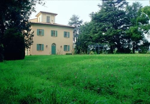 Villa Claterna Ozzano dellEmilia  Bologna
