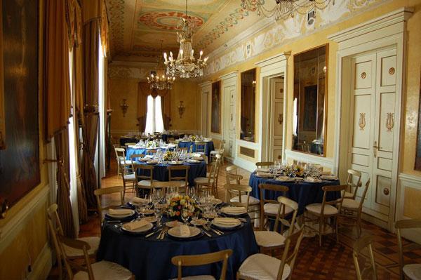 Villa Brasini Roma  organizzazionedieventicom