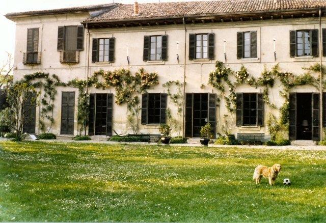 Villa Gnecchi Ruscone Milano  organizzazionedieventicom