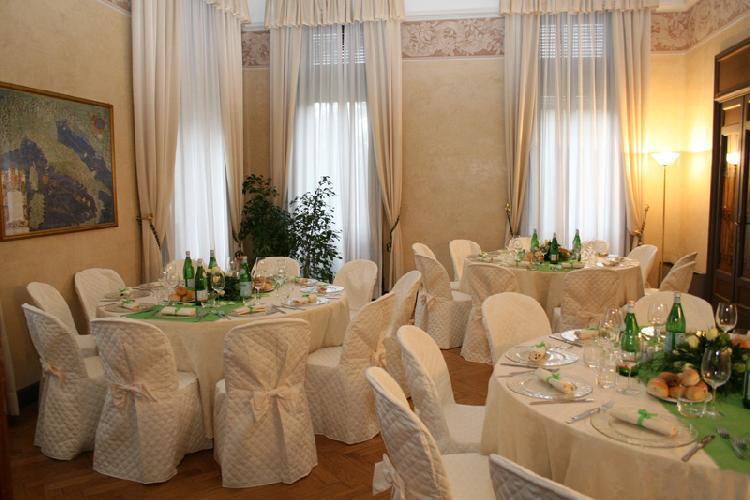 Villa Surre Bergamo  organizzazionedieventicom
