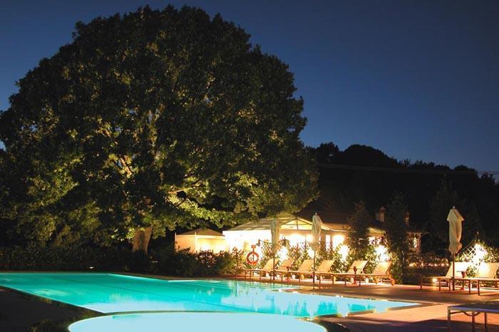 Villa Abbondanzi Faenza Ravenna  organizzazionedieventicom
