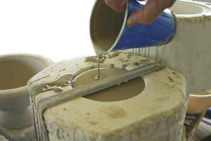 """How to make plaster molds"""