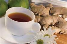 """""""Ginger root - Benefits and recipes."""""""