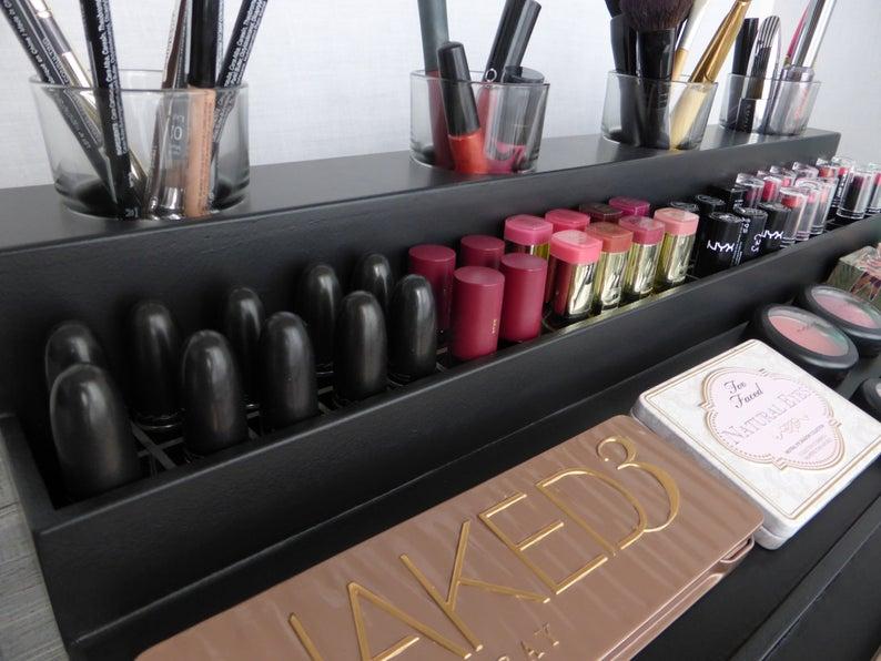 Ultimate Organizer for makeup