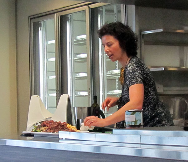 Beef Stir-Fry in the Thermomix