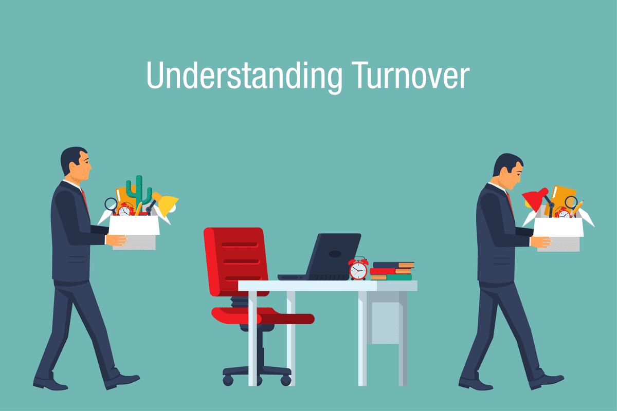 Understanding Turnover Rate