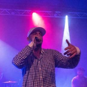 Wieviel Hip Hop steckt noch in Das Bo?