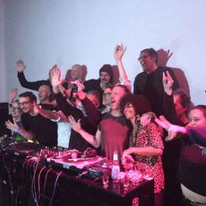 Beta Lounge Bash 2017: Yowsah, Ywsrr, Yöwsuês