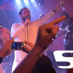 Idles live in Hamburg: irgendwie dann doch Punk