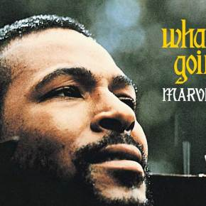 "40 Jahre ""What's Going On"" - Radiosendung remastered (Soul Stew Archiv 2011)"