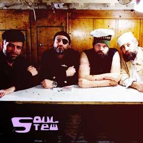 Fünf Sterne Deluxe: AALE ZU SAMM - Review