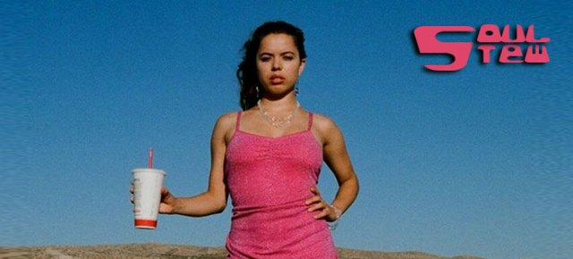 Nilüfer Yanya: There's hope for british Pop