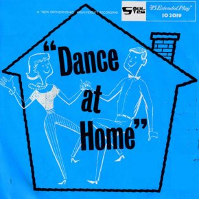 Dance At Home - Soul Stew Oktober 2019