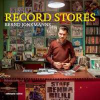 Record Stores Buch