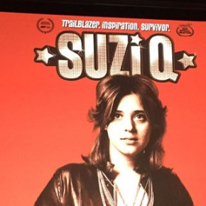 Suzi Quatro: It's A Family Affair
