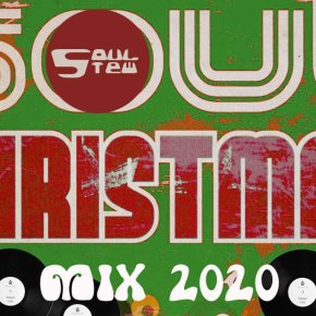 Soul Stew Xmas Mix 2020