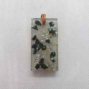 Fourth Generation Pendant #9 | Orgonite Power