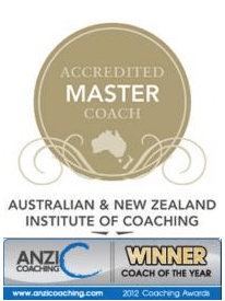 Dr Karina Butera Accredited Master Coach ANZ Institute of Coaching Winner Coach of the Year