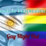 Día de la Independencia en GNO