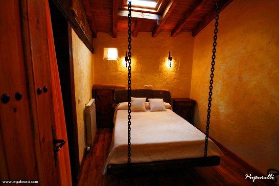 Casa Rural  y Hotel Rural  con Spa Privado en