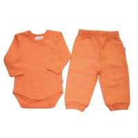 Babyset orange