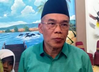 Ketua Komisi Seni dan Budaya Majelis Ulama Indonesia (MUI) Pusat, KH. Dr. Sodikun, M.Si