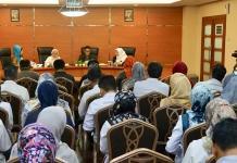 6 Polbangtan Di Indonesia Wisuda di Auditorium Kementerian Pertanian Jakarta
