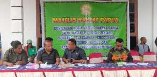 Apresiasi Polisi, MRP Minta Kasus Penyelewengan Hak Guru di Mamberamo Diusut Tuntas