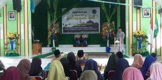 Mahasiswa Muslim Polbangtan Manokwari Diajak Teladani Kehidupan Nabi Muhammad SAW
