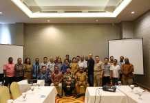 Akselerasi Pembangunan Rendah Karbon di Papua Barat