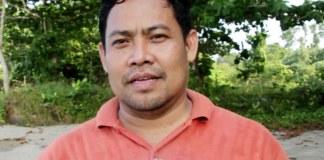 Kepala Seksi Pencegahan dan Penyakit Menular (P2M) Dinas Kesehatan Provinsi Papua Barat, Edy Sunandar