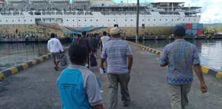 Sidak di Pelabuhan Manokwari, Ini Yang Ditemukan Ombudsman Papua Barat