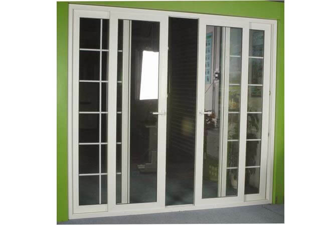 uPVC Sliding Doors  uPVC Bi Fold Patio Doors  ORIDOW