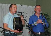 Clann Mhic Ruairí songs 2016