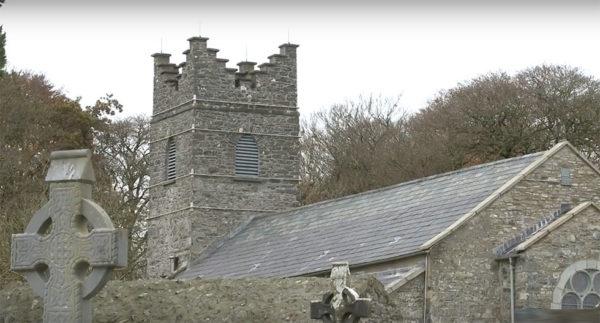 Creggan Church
