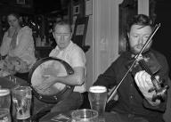 Donal Mac Ruairí & Dónal O'Connor 2016