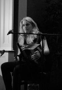 Edel Ní Churraoin accordion Concert 2016