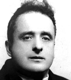 Lorcán Ó Muirí