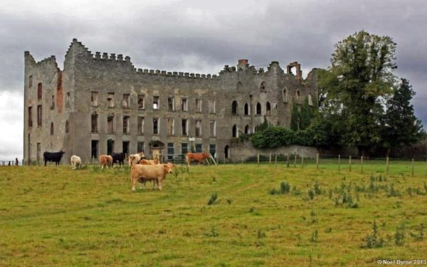 Louth Hall, Tallanstown, Co. Louth