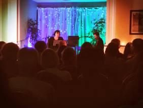 Maighread & Tríona Ní Dhomhnaill song Concert 2016